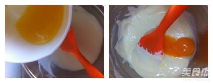 双莓奶酪纸杯蛋糕的做法图解