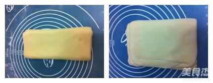 羊角甜甜圈怎么吃