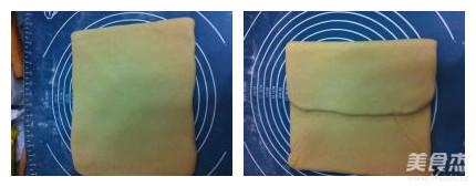 羊角甜甜圈的简单做法