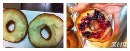 羊角甜甜圈怎样煸
