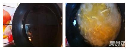 黑芝麻蜂蜜沙琪玛怎么吃