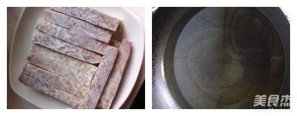 茄汁芋条的家常做法