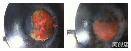 茄汁芋条怎么做