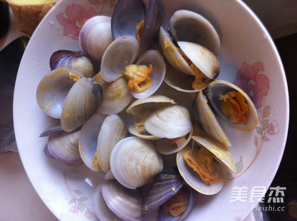 文蛤炖蛋怎么煮