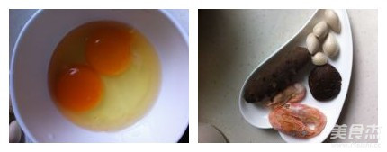 海参茶碗蒸的做法大全