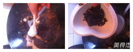 红烧豆腐皮怎么做