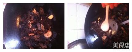 红烧豆腐皮的简单做法