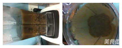 红豆红枣小米糊的简单做法