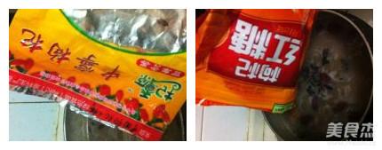 红豆红枣小米糊的家常做法