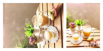 鲜石斛蜂蜜热饮怎么吃