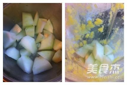 抹茶凤梨酥的家常做法