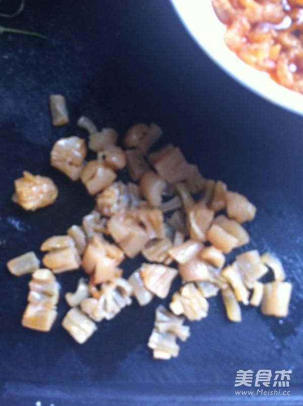 三鲜豆角焖面的家常做法