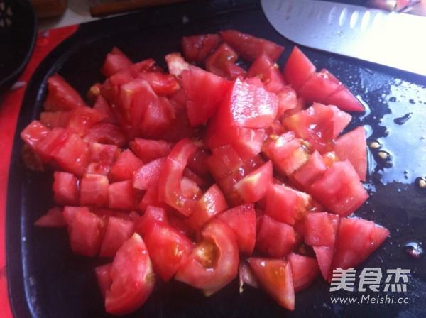 牛肉番茄酱拌意面怎么炒