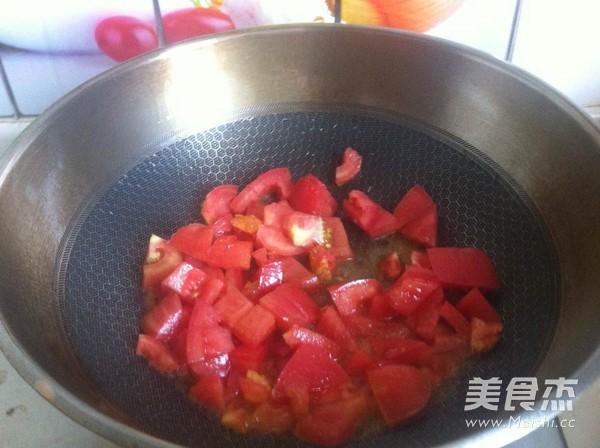 牛肉番茄酱拌意面怎么煮
