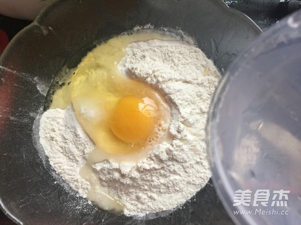什锦疙瘩汤的做法图解