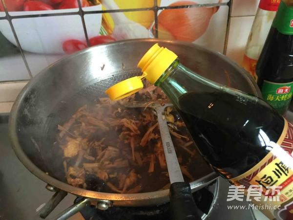 杭州木须肉怎样煮