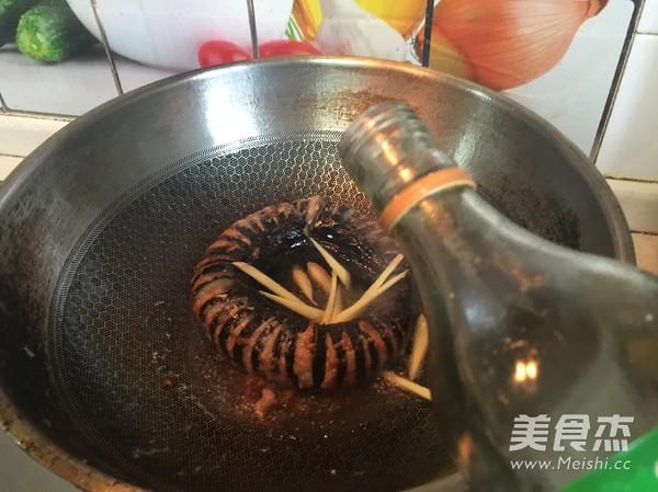 煎酿茄子怎么煮