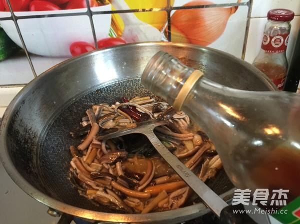 韭菜炒鳝丝怎么吃
