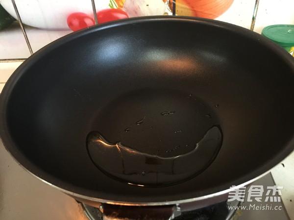 豆瓣炒饭便当的做法图解