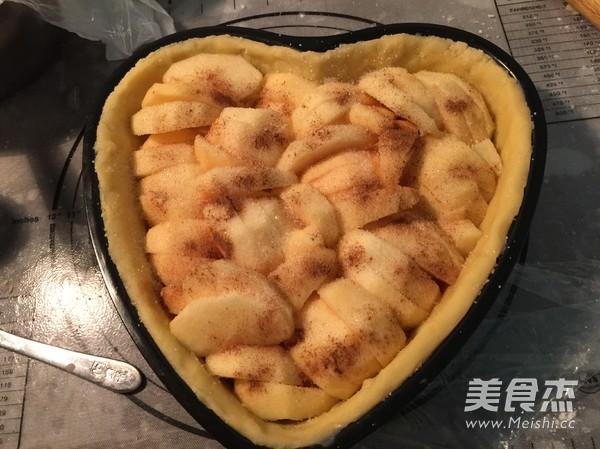苹果蛋糕怎么炖