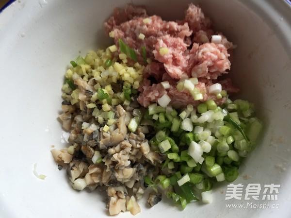 田螺塞肉怎么煮