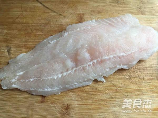 水煮龙利鱼的做法大全