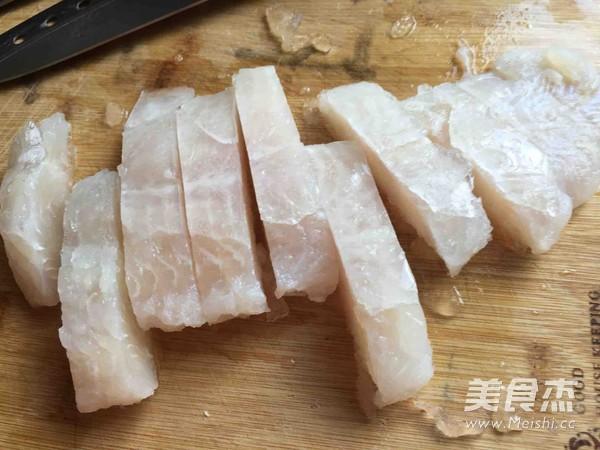 酥炸龙利鱼的做法大全