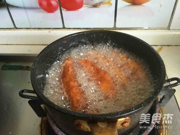 酥炸龙利鱼怎样煮