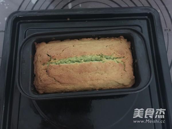 牛油果磅蛋糕的制作方法
