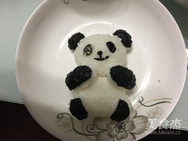 熊猫咖喱牛肉饭怎样煮