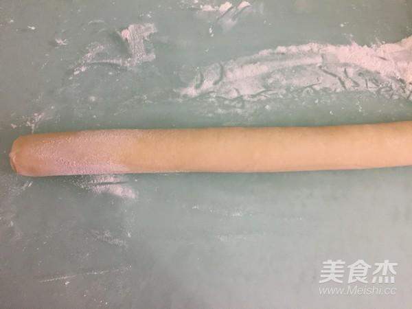 蟹粉鲜肉月饼的做法大全