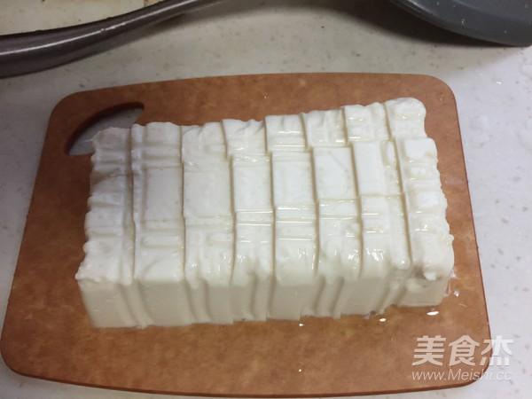 虫草花豆腐汤的做法图解