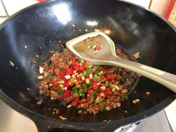 肉末烤茄子怎么做