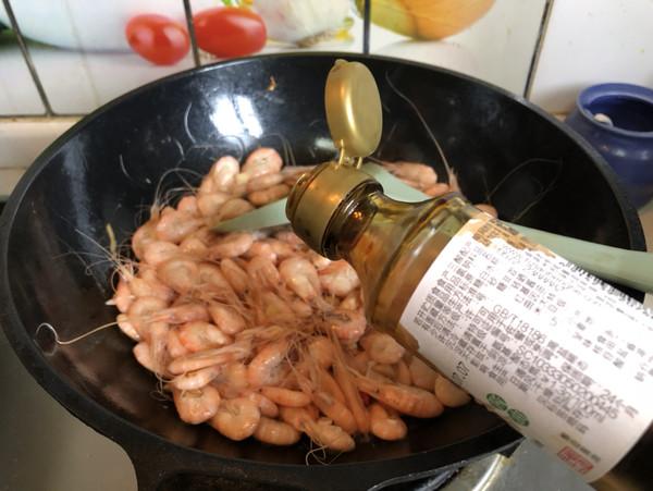 年夜饭硬菜之油爆太湖河虾怎么做