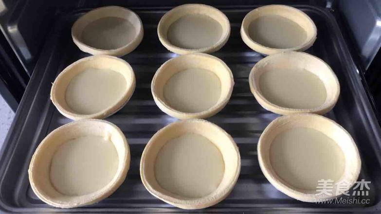 自制蛋挞的做法图解