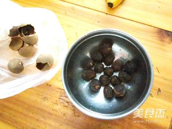 桂圆枸杞红枣茶的家常做法