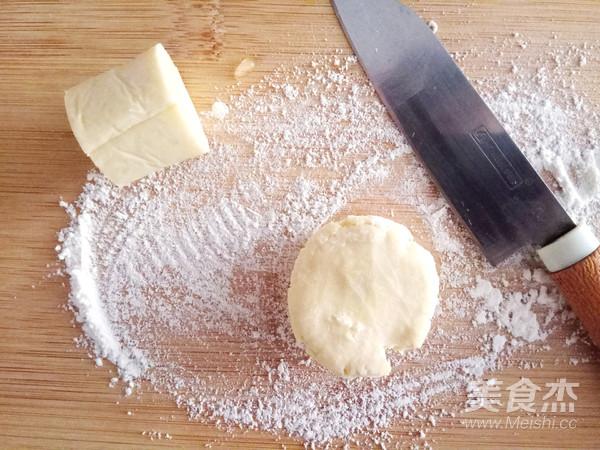 芒果蛋挞的做法大全