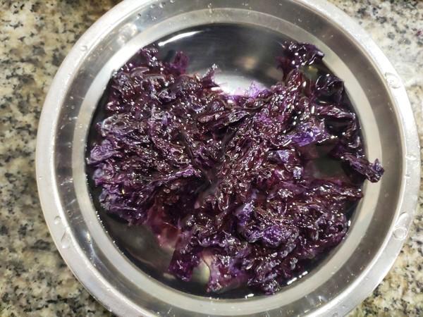 虫草花鸡血紫菜汤的做法大全