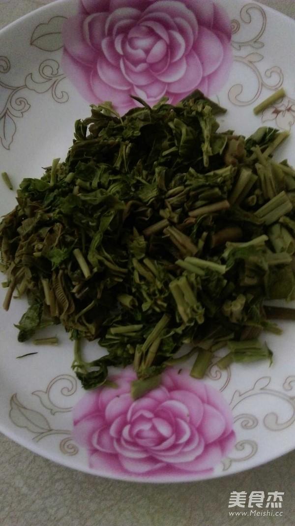 香椿芽拌豆腐的家常做法
