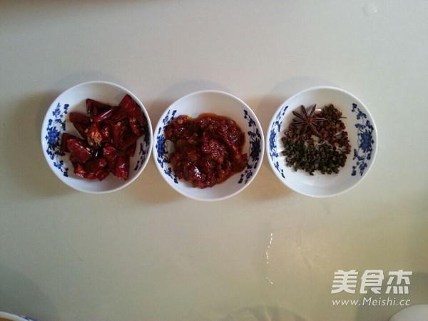 家常版麻辣香锅的家常做法