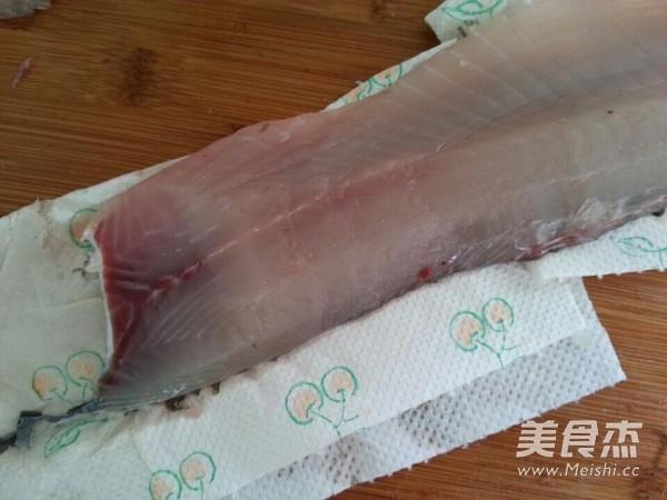 香辣水煮鱼怎么吃