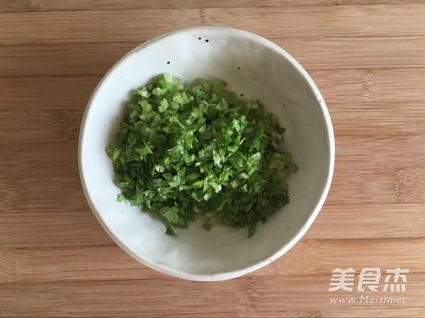 香菇酿肉丸的家常做法