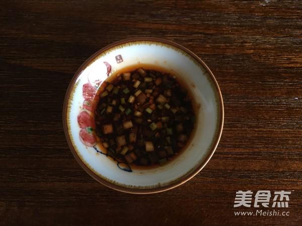 荠菜素馅蒸饺怎样炖