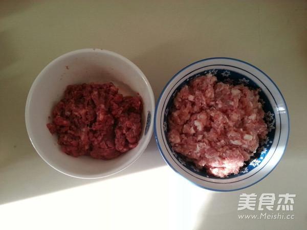 猪肉白菜水饺的家常做法