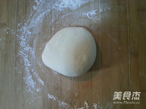 拤饼的家常做法