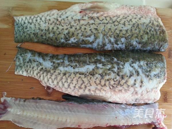 香辣水煮鱼的做法图解