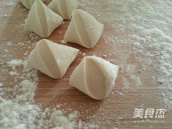 猪肉白菜水饺怎样煸