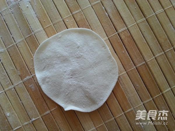 猪肉白菜水饺怎样做