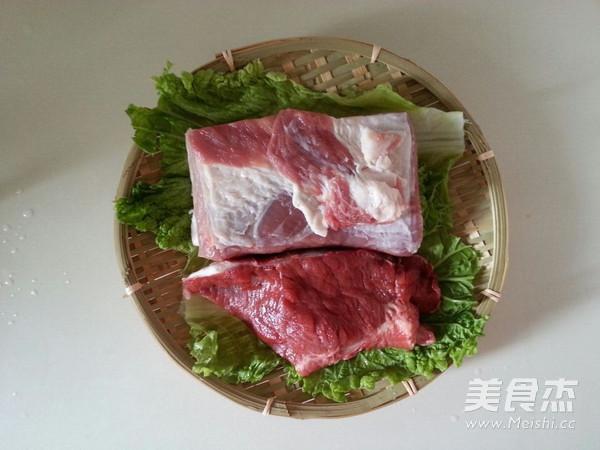 猪肉白菜水饺的做法大全
