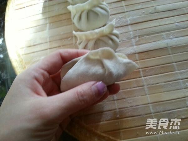 猪肉白菜水饺怎样炖